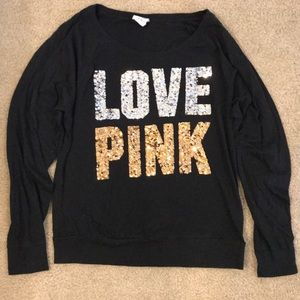 Pink by Victoria secrets